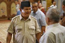 5 Provinsi dengan Kenaikan Suara Signifikan bagi Prabowo Subianto