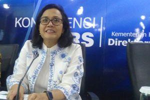 Sri Mulyani: Banyak Laporan Keuangan Daerah WTP, tapi Kepala Daerahnya Korupsi