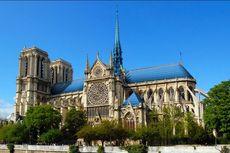 Dua Ide Rekonstruksi Notre Dame,