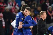 Sarri Gabung Juventus, Berkah bagi Higuain, Duka untuk Jorginho
