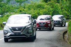 Desain Khas All New Nissan Livina