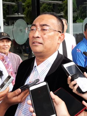 SBY Akan Laporkan, Terkait Pernyataan Pengacara Novanto ke Bareskrim