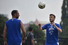 Persib Vs Madura United, Rene Mihelic Serukan Kemenangan