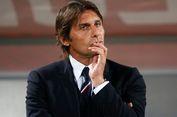 Antonio Conte Sepakati Kontrak sebagai Pelatih Inter hingga 2022