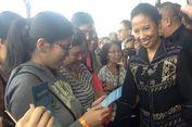 Jokowi Kritik BUMN Urus Katering, Begini Tanggapan Rini Soemarno
