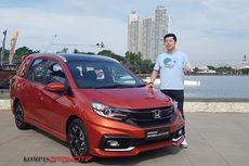 Cerita Honda soal Karakter Konsumen LMPV dan Mobilio