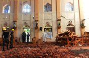 Klaim Serangan Bom di Sri Lanka, ISIS Rilis Foto 'Pelaku'