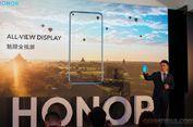 Honor View 20 Dikenalkan, Ponsel 'Layar Bolong' Pesaing Galaxy A8s