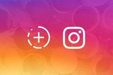 Instagram Bakal Rilis Stiker Donasi di Stories?