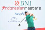 Pegolf Thailand, Poom Pimpin BNI Indonesian Masters