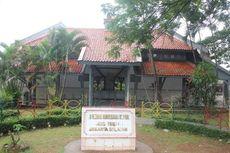 Ada 24 Sekolah Cagar Budaya di Jakarta, Beberapa Rusak Berat