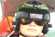 Jatuh di Hutan, Pilot Ini Bertahan 4 Hari Tanpa Makan dan Minum