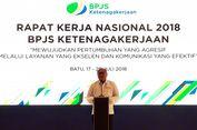 BPJS Ketenagakerjaan Perkuat Layanan Secara Digital