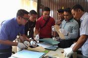 Polres Mataram Tangkap Lagi Satu Staf Kemenag Pemeras Dana Pembangunan Masjid