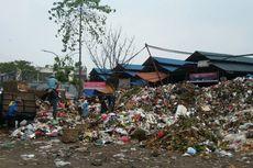 Soal Sampah Jakarta, 3 Pasukan Turun Tangan