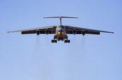 Ikut Latihan Perang di Rusia, China Kirim Jet hingga Pembom Strategis