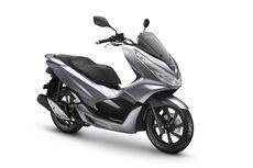 Reaksi Diler Honda soal Petisi PCX