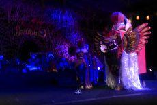Parade Seni Budaya Perbatasan di Kulon Progo, Upaya Memperkuat Identitas Daerah