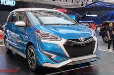 """""""Wholesales"""" Toyota Sienta Anjlok di November"""