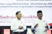 Gerindra Yakin Elektabilitas Sudrajat-Syaikhu Meningkat Drastis Jelang Coblosan