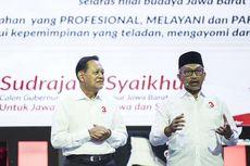 Sudrajat-Ahmad Syaikhu Bidik Pemilih Perempuan