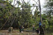 Besi Siku Menara SUTT Dicuri, Pasokan Listrik di Tiga Wilayah Sulteng Terancam