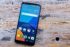 Ganti Strategi, LG Tak Rilis Ponsel 'Flagship' Tiap Tahun