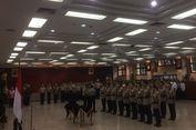 Irjen Gatot Eddy Pramono Resmi Menjabat Kapolda Metro Jaya