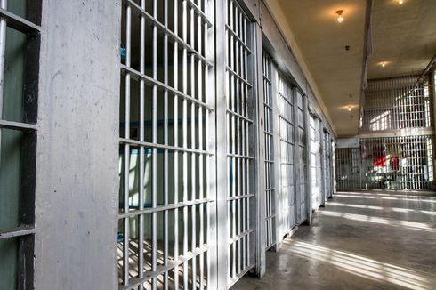 Kelebihan Kapasitas Lapas dan Rutan di DKI, Didominasi Napi Kasus Narkoba