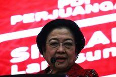 Megawati: Kalau Mau Tempur, Ayo Bersikap Jantan!