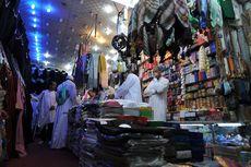 Arab Saudi Ingin Larang Penjualan Suvenir Berbentuk Kabah