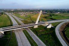 Pemerintah Restui Kelanjutan Pembangunan 38 Infrastruktur Layang