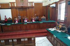 Hakim Kabulkan Permohonan PKPU, Merpati Wajib Lunasi utang