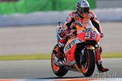 Honda dan Marquez Makin Lengket 2 Tahun ke Depan