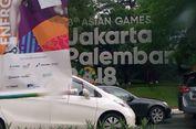 Tak Hanya Bebas Pajak, Anggota DPRD DKI Ini Minta Tiket Asian Games Digratiskan