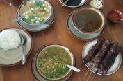 Sate Gebug di Kota Malang, Kuliner Legendaris Sejak Tahun 1920