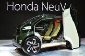 Lebih Dekat dengan Mobil Emosional Honda