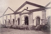 Jaya pada 1900-an, Manisnya Industri Gula Yogyakarta Kini Tak Bersisa