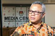 Kirim Surat, KPU Minta Kemenkumham Tak Tolak Aturan Larangan Eks Koruptor Jadi Caleg