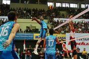 Pelatih Palembang Bank Sumsel Tetap Bangga meski Timnya Kalah