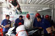 Honda Pastikan Siswa SMK Binaan Terserap Dunia Industri