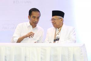 Sikap Jokowi Saat Lagu Indonesia Raya Disoal, Bagaimana Aturannya?