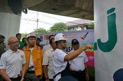 Terkait Beautifikasi Kampung, Anies Klaim Didukung Rini Soemarno