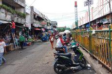 Warga Bekasi Diimbau Tak Belanja di PKL Jalan Mohamad Yamin Pasar Baru
