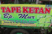 Menikmati Segarnya Es Tapai Bakung, Minuman Legendaris Cirebon Sejak 1980