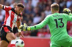 Southampton Vs Liverpool, Blunder Kiper Warnai Kemenangan The Reds