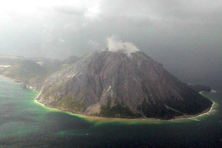Kaldera Kikai