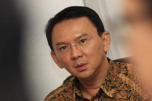 Ahok Nge-Twit soal Banjir, Minta Warga Jakarta Waspada
