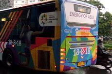 Ini Alasan Indofood Pilih Enam Kota Pawai Obor Asian Games