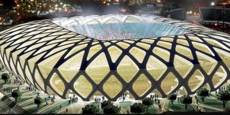 Stadion Manaus